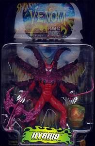 Venom: Planet of the Symbiotes Hybrid (Red), Jan 1997 ...