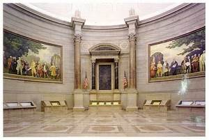 Postcard A La Carte 2: The Rotunda for the Charters of ...