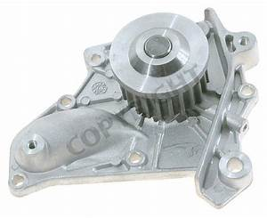 Toyota Camry Engine Water Pump