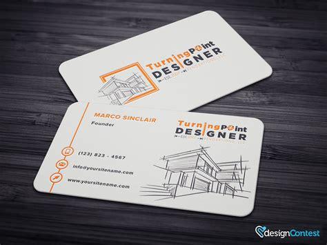 dos  donts  business card design designcontest