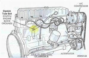 Jeep Cherokee Electrical