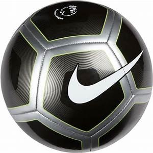 Nike Soccer Ball | Nike Pitch PL Premier League Soccer ...
