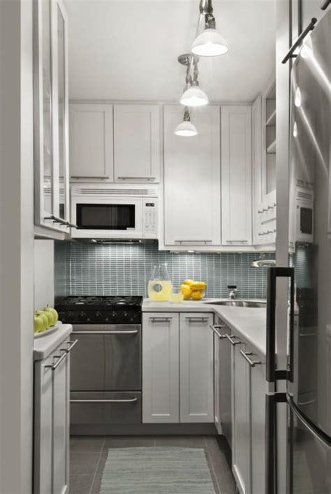 cuisine amenagement idée aménagement cuisine 50 intérieurs modernes