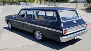 1964 Ford Fairlane 500 Ranch Wagon