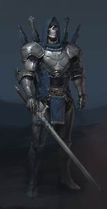 Skull Knight #盔甲 | CR concept | Pinterest | Armour, By and On