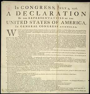The American Revolution | Kye's Blog