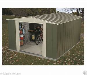 how to build a metal storage shed monjecamperocom With build on site storage sheds