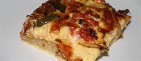 Brokastu kišs | Receptes | Recipe | Veal recipes, Recipes ...