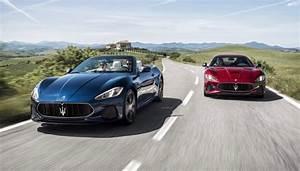 Next-Gen Maserati GranTurismo not coming until 2020 | The ...