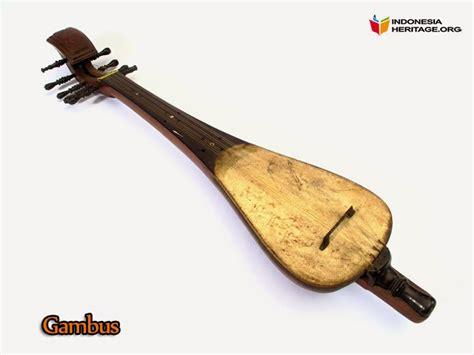 Akan tetapi, belum banyak yang tahu mengenai asal mula sasando tercipta. Alat Musik Tradisional Kalimantan Timur - Adat Indonesia