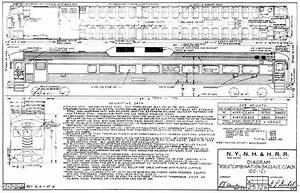 New Haven Electric Locomotive  Rdc And Mu Car Diagrams