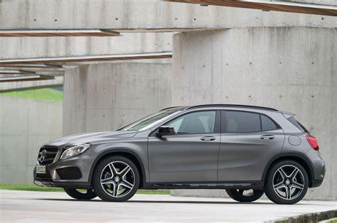2015 Mercedes-benz Gla 250 4matic Design