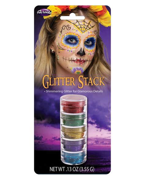 glitzer make up fasching glitzer make up stack f 252 r fasching karneval universe