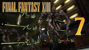 Letu002639s Play Final Fantasy Xiii Gameplay Walkthrough Pc