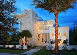 Modern, Architecture, Florida