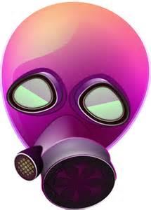 Gas Mask Clip Art