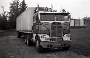 1972 White Freightliner Coe Trucks