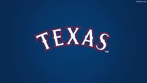 texas rangers desktop wallpaper  baltana