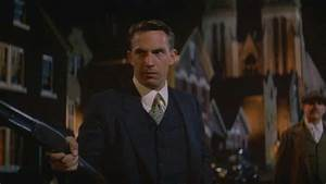 HD Photo- Kevin Costner as Eliot Ness in The Untouchables...