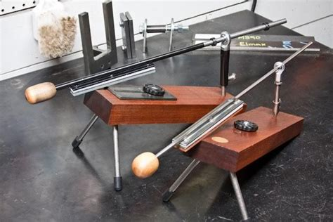 Kitchen Knife Sharpening Jig by 17 Best Ideas About Knife Sharpening On Knife