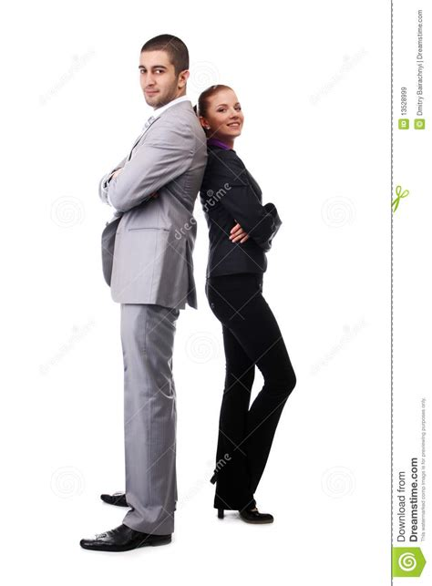 man  woman  suits royalty  stock images image