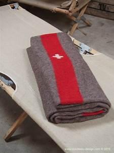 Couverture Armée Suisse : ancienne couverture arm e suisse ~ Melissatoandfro.com Idées de Décoration