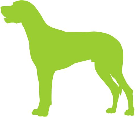 Is buying a cricut worth it? Great Dane Silhouette   Free vector silhouettes