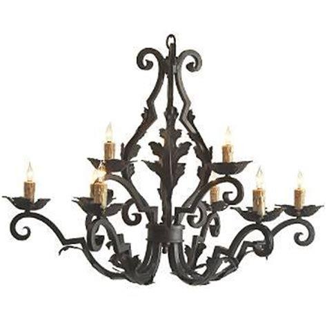 wrought iron outdoor chandelier low voltage outdoor lighting