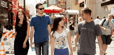 Ec Los Angeles by アメリカ留学 Ec Los Angeles 留学タイムズ 海外留学 短期留学 ワーキングホリデー