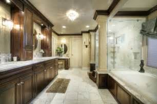 Beautiful Master Bathroom Remodel