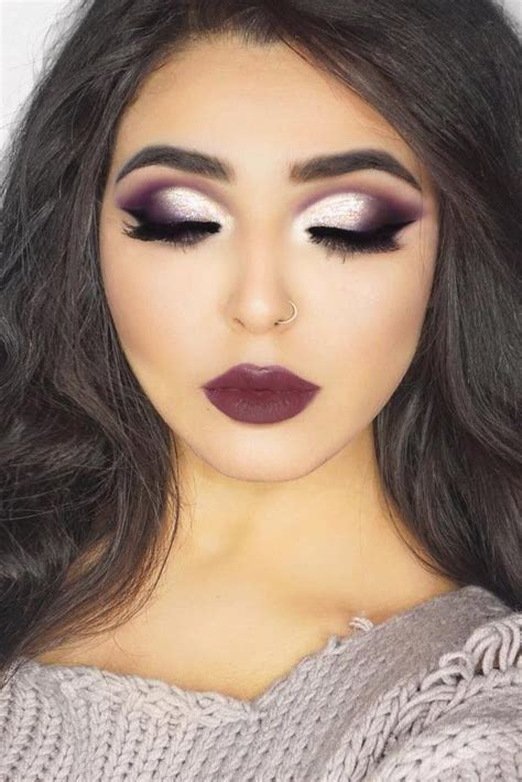 glamour boasting  simple prom makeup ideas prom makeup prom  makeup ideas