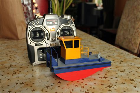 Tug Boat Horn Youtube by Brushless Help