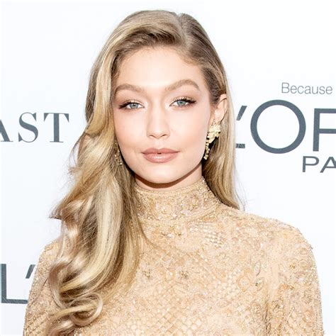 Latest Vogue Cover by Why Gigi Hadid Latest Vogue Cover Is Getting Backlash