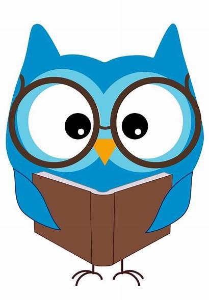 Owl Clip Clipart Smart Clipartion