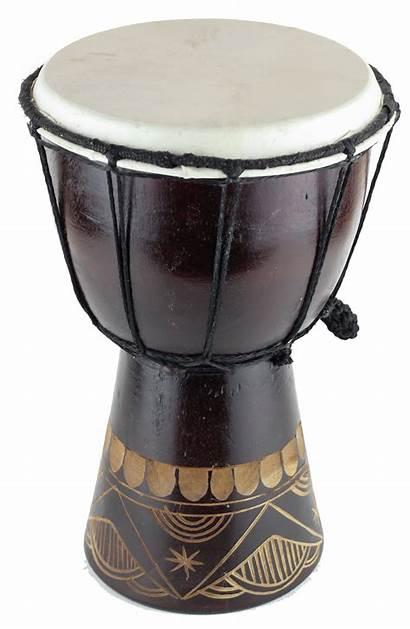 Drum African Tribal Transparent Drums Kit Purepng