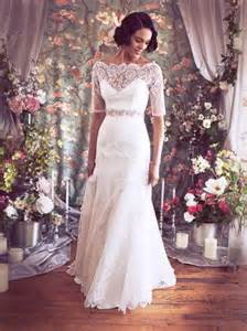 simple lace wedding dress simple lace vintage wedding dresses cherry