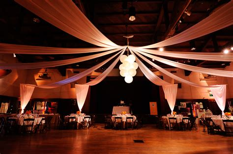 Paper Lantern Chandelier Wedding Centerpieces On A Budget