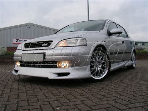 opel astra j tuning styling opel astra g j style kit