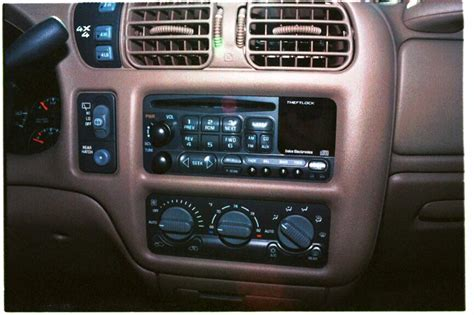 how can i learn more about cars 1998 buick regal on board diagnostic system why won t a double din receiver fit in my car