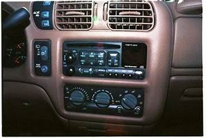 How To Chevy Blazer Stereo Wiring Diagram