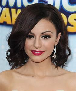 Cher Lloyd Hairstyles in 2018