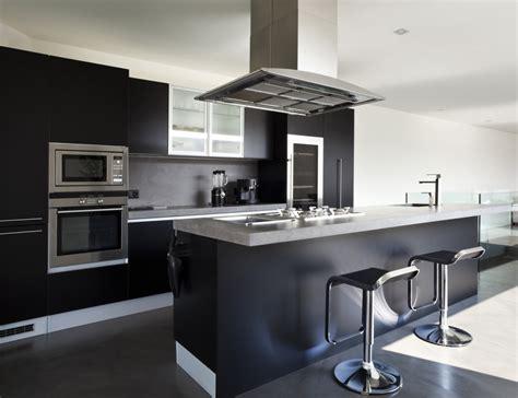 Design Ideas For Galley Kitchens - cuisine moderne top cuisine