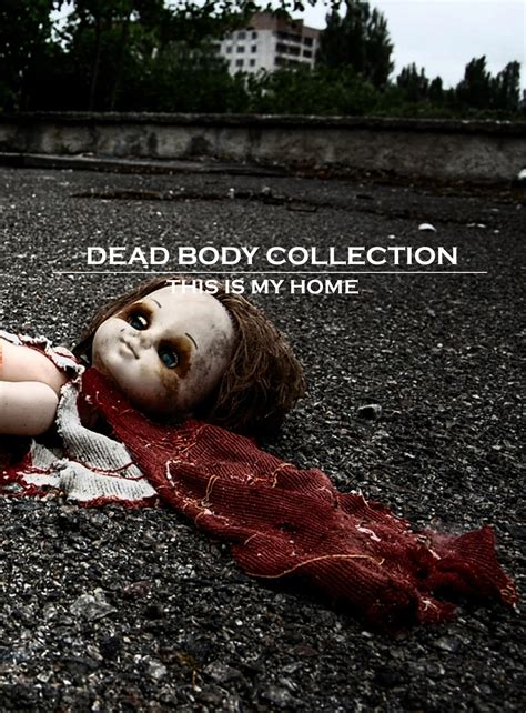 Altar Of Waste Records Dead Body Collection This Is My