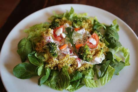 type de cuisine photo gratuite salade plat alimentaire image gratuite