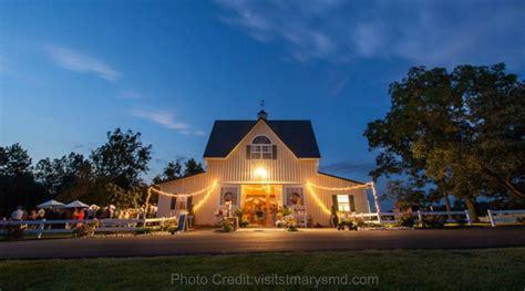 southern maryland wedding venue feature flora corner