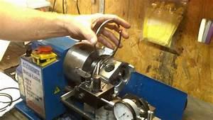 Machine À Café À Piston : engine rebuild 101 part 8 cutting piston ring grooves youtube ~ Melissatoandfro.com Idées de Décoration