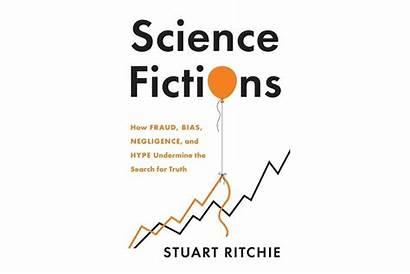 Ritchie Stuart Fictions Scientists Science Standard Sometimes