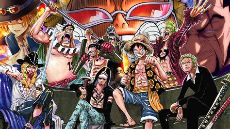 Maiores Arcos De One Piece
