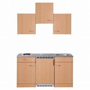Singleküche 150 Cm : respekta singlek che kb150bb breite 150 cm buche holznachbildung 4158 null dcfa null ~ Watch28wear.com Haus und Dekorationen
