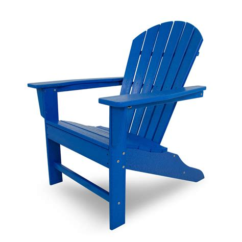 polywood 174 south adirondack chair sba15